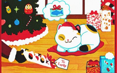 Comment se fête Noel au Japon ?